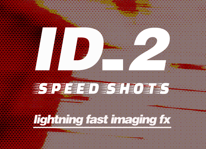 ID_2 - the next generation imaging FX package